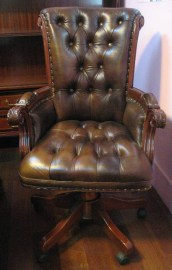 Executive chair-Y1