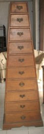 Chest of drawers-Q15