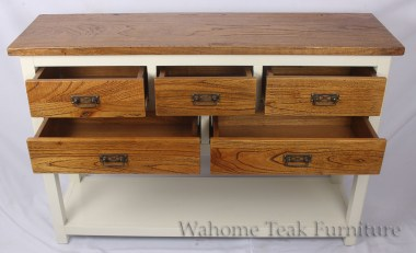 Chest of drawers-Q36FW