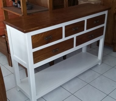 Chest of drawers-Q36