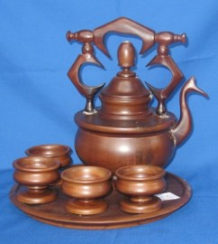 Coffee set-S184