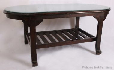 Coffee table-J24FW