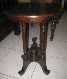 Coffee table-J343
