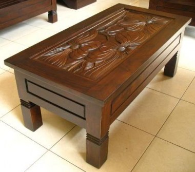 Coffee table-J421