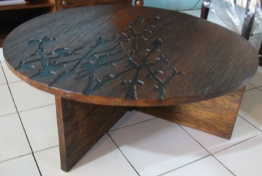 Coffee table-J529