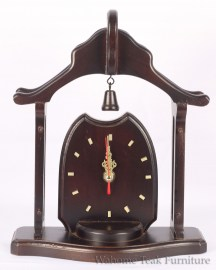 Desk clock-S268FW