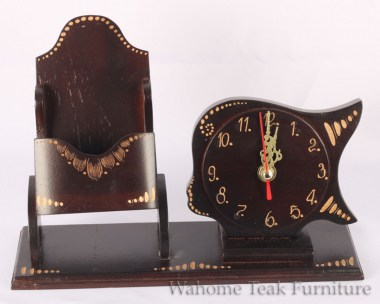 Desk-clock-S465FW