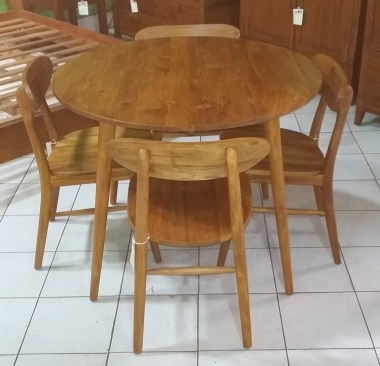 Dining table-4 seater-J102