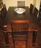 Dining table-J10