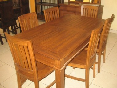 Dining table-J11D