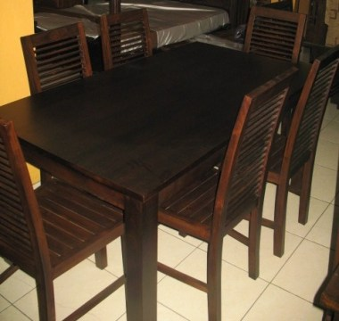Dining table-J45