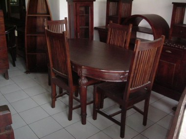 Dining table-J55