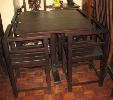 Dining table-J5