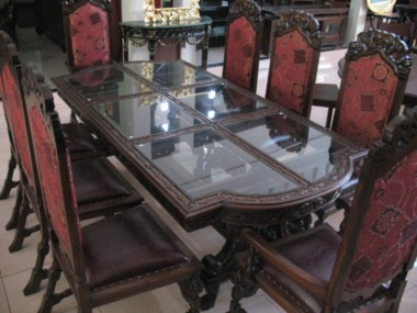 Dining table-J78