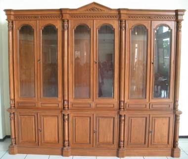 Display cabinet-5