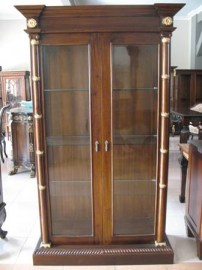 Display cabinet-F25