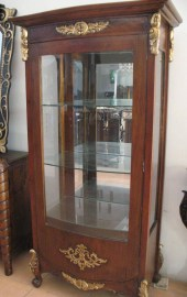 Display cabinet-F27