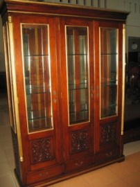 Display cabinet-F32