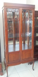 Display cabinet-F52