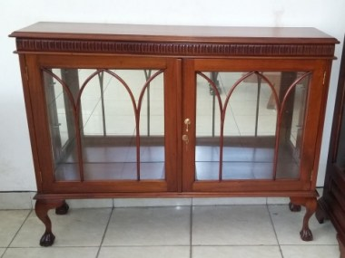Display cabinet-F53