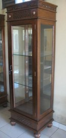 Display cabinet-F6