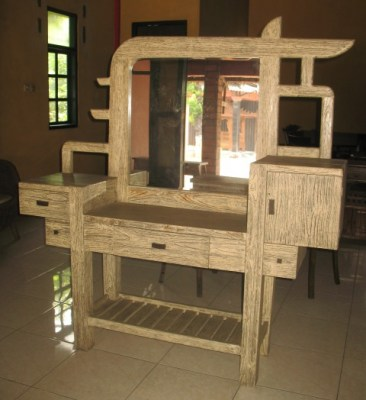 Dressing table-J106