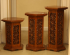Set of 3 stools-K7