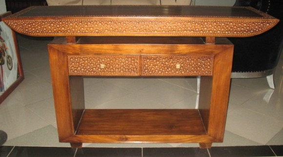 Side cabinet-F51