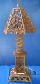 Small lamp stand-1-ksh 9900