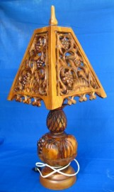Small lamp stand-2- ksh 9900